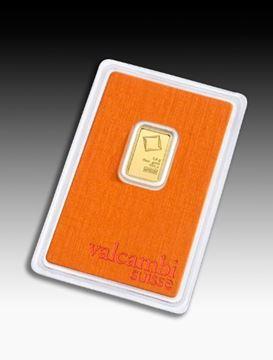 Valcambi 2.5G