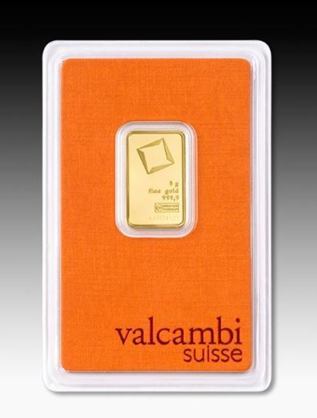 Valcambi 5G
