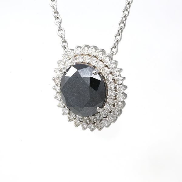 Picture for category Diamond Pendants