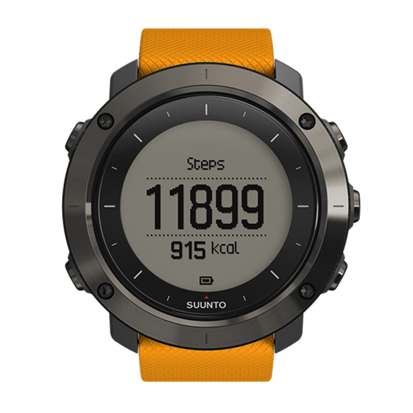 Picture of SUUNTO TRAVERSE Amber