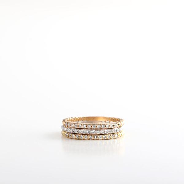 صورة Trio Rings