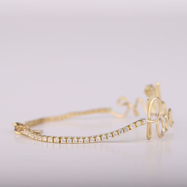 Picture of JRS Bangle Bracelet