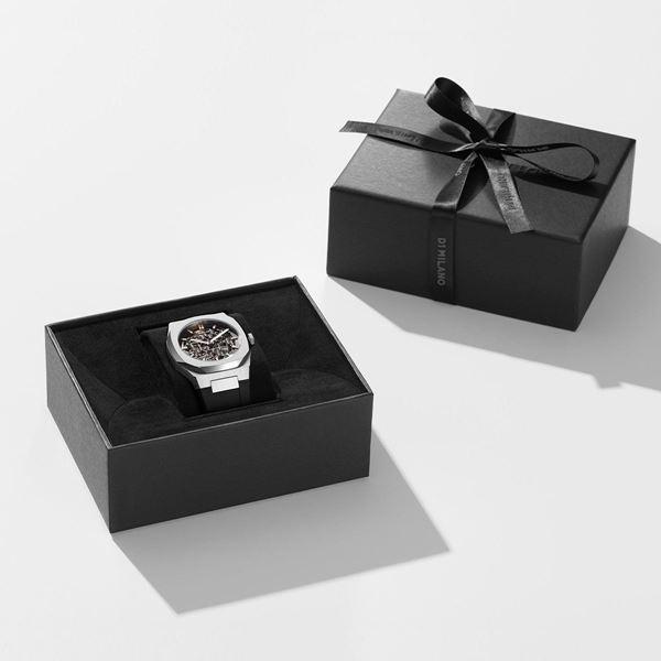 Black&Silver P701 - 41.5 mm In Box