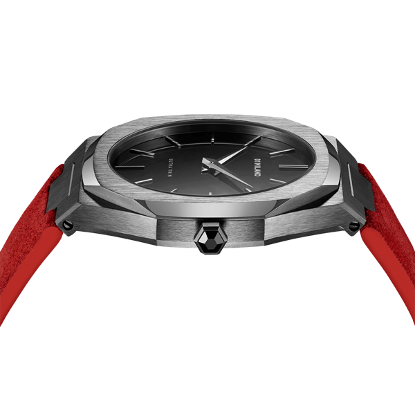 Red Band Ultra Thin 40 mm Top View