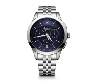 Alliance Chronograph Front View