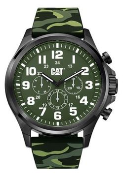 Operator Military Army Green Front View
